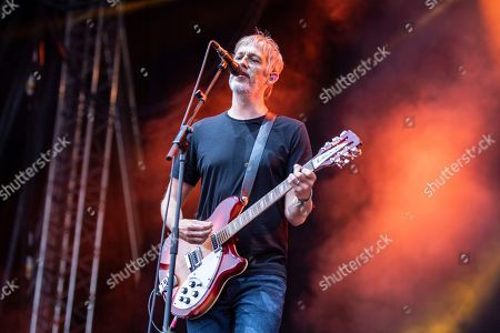 Ride- Andy Bell