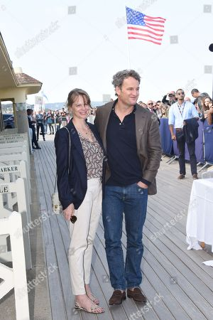 Editorial photo of Jason Clarke photocall, 44th Deauville American Film Festival, France - 01 Sep 2018