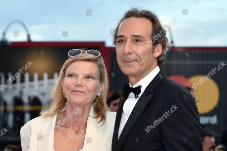 Alexandre Desplat, Dominique Lemonnier