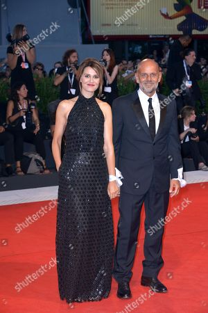 Paola Cortellesi, Riccardo Milani