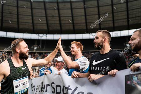 Editorial photo of ISTAF 2018, Berlin, Deutschland - 02 Sep 2018