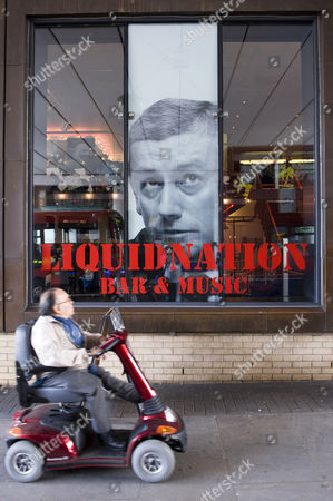 Liquid Nation Bar and Club