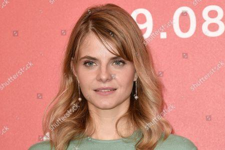 Stock Photo of Juli Jakab