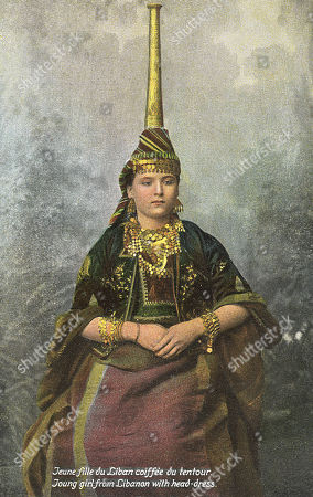 Weird Historical Hats 4
