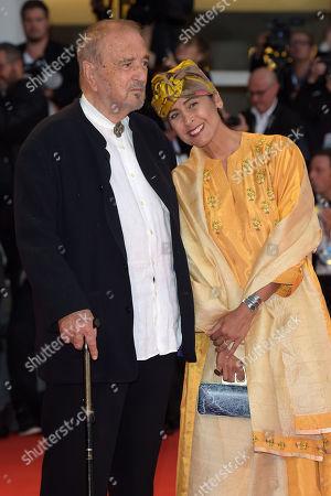 Jean Claude Carriere, Nahal Tajadod