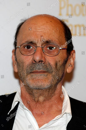 """Stock Photo of Jean Pierre Bacri attends a photo call for the premiere of """"Photo de Famille"""" in Paris"""