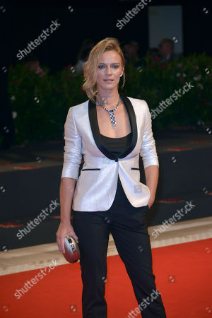 Editorial photo of 'Dragged Across Concrete' premiere, 75th Venice International Film Festival, Italy - 03 Sep 2018