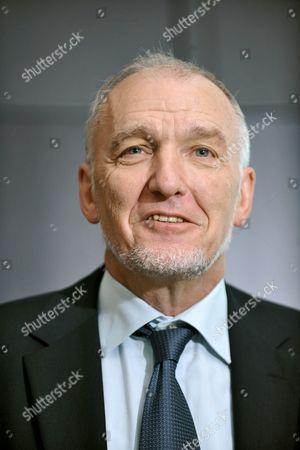 Stock Picture of Jo Cornu