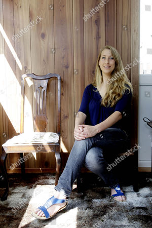 Stock Photo of Lindsay Goodall