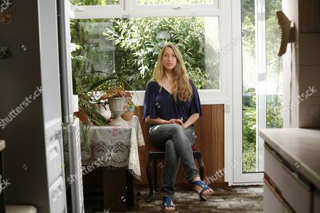 Stock Image of Lindsay Goodall