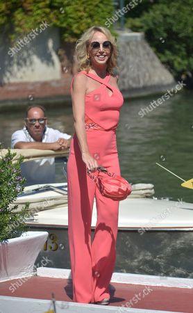 Princess Camilla, Duchess of Castro