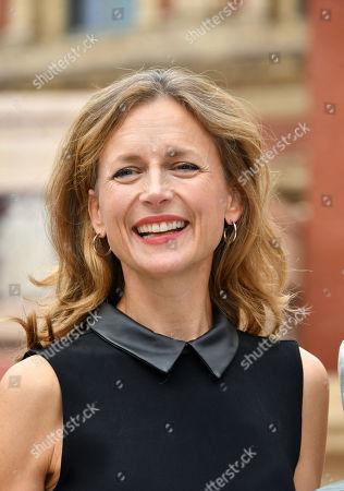 Editorial image of Royal Albert Hall Stars photocall, London, UK - 04 Sep 2018