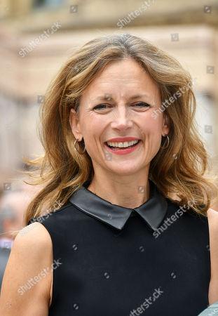 Stock Picture of Katie Derham