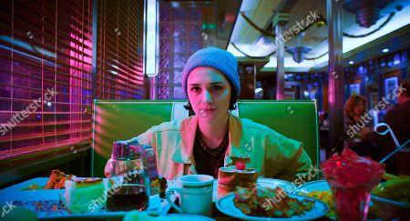 Addison Timlin as Kiya