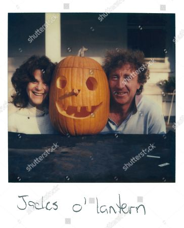 Stock Photo of Gilda Radner, Gene Wilder