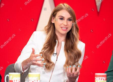 Alana Spencer