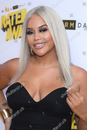 Lateysha Grace