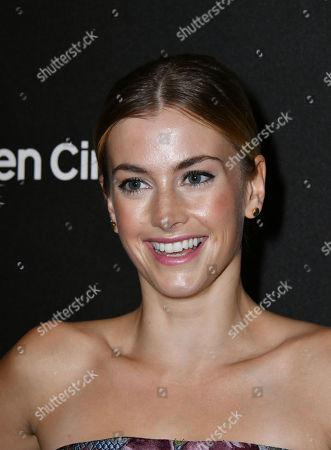 Stefanie Martini