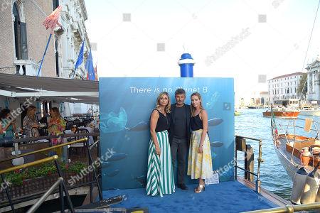 Cristiana Capotondi, Anna Ferzetti, Paolo Genovese
