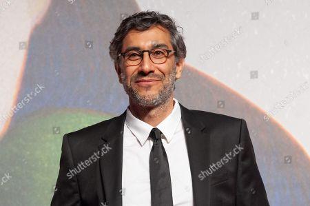 Stock Image of Ramin Bahrani