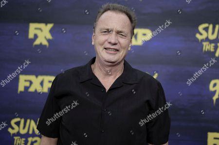 """Gregory Scott Cummins attends the LA Premiere of """"It's Always Sunny in Philadelphia"""" Season 13 at the Regency Bruin Theatre, in Los Angeles"""