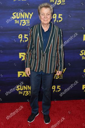 "Sandy Martin attends the LA Premiere of ""It's Always Sunny in Philadelphia"" Season 13 at the Regency Bruin Theatre, in Los Angeles"
