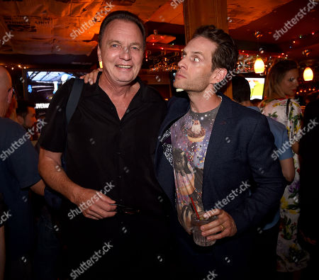 Editorial photo of FXX's 'Its Always Sunny in Philadelphia' TV show premiere, After Party, Los Angeles, USA - 04 Sep 2018