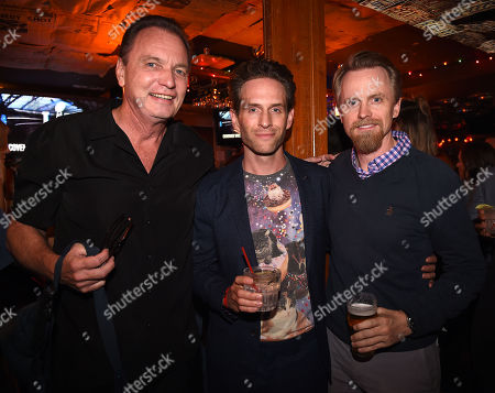 Editorial image of FXX's 'Its Always Sunny in Philadelphia' TV show premiere, After Party, Los Angeles, USA - 04 Sep 2018