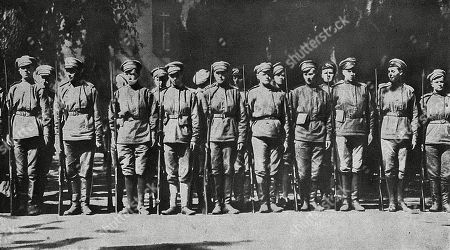 events,world,war,one,wwi,1st,great,first,wartime,russian,1917