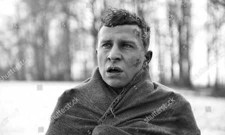 Max Hubacher as Willi Herold