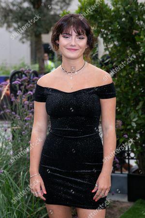 Stock Image of Ramona Marquez