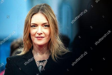 French actress Kate Moran