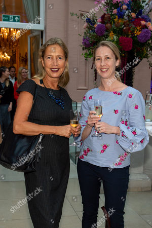 Editorial image of Apollo 40 Under 40 Party at The Wallace Collection, London, UK - 05 Sep 2018