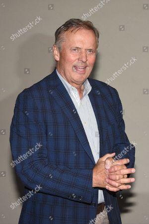 Stock Picture of John Grisham