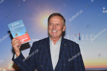 Editorial picture of Lucien Barriere Literary Prize, 44th Deauville American Film Festival, France - 05 Sep 2018