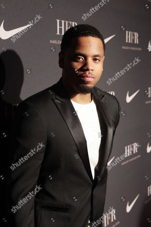 Tristan Paul Tristan Wilds