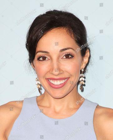 Yvette Gonzalez Nacer