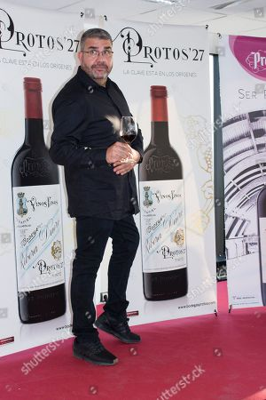 Stock Photo of Florentino Fernandez