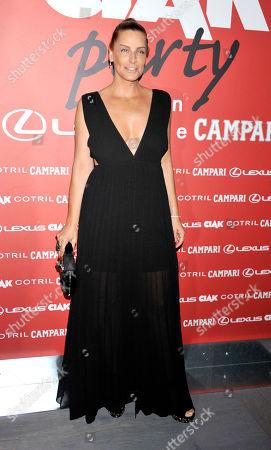 Stock Photo of Simona Borioni