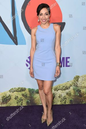 """Editorial picture of LA Premiere of """"Kidding"""", Los Angeles, USA - 05 Sep 2018"""