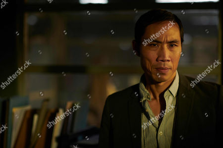 Tom Wu as Daniel Tsui.
