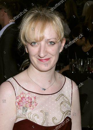 Stock Picture of Camilla Morton