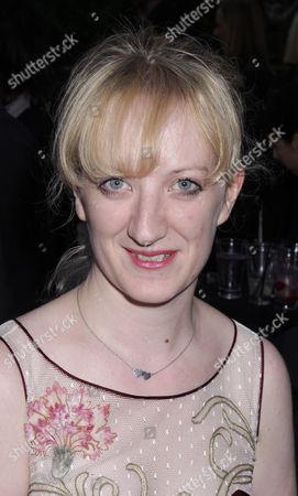Camilla Morton