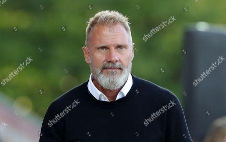Trainer Thorsten Fink