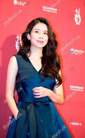 Editorial photo of Seoul International Drama Awards, South Korea - 03 Sep 2018