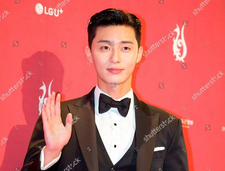 Editorial picture of Seoul International Drama Awards, South Korea - 03 Sep 2018