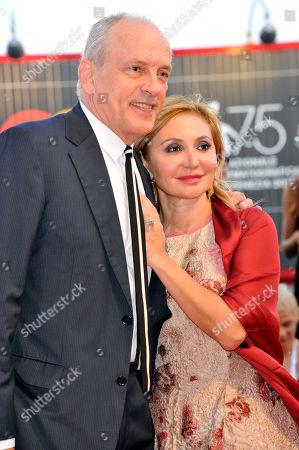 Silvia Damiani   Tomas Arana