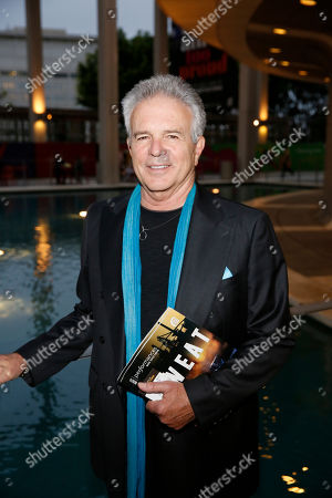 Stock Image of Tony Denison
