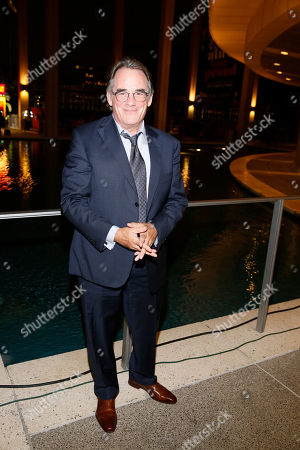 Stock Picture of Tom Irwin