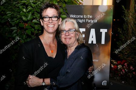 Rachel Hauck and Lisa Peterson